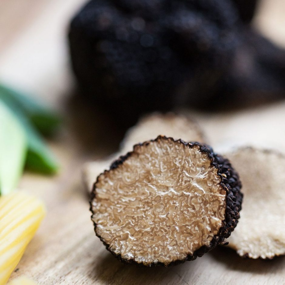 Taiwan Truffles