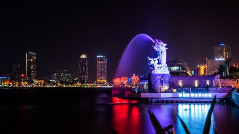 Kaohsiung Information Sister City