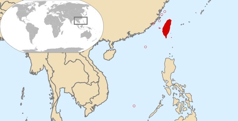 History of Taiwan